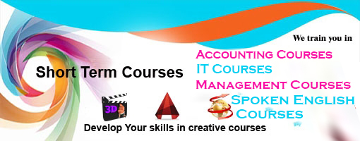 Short term computer courses in Chandigarh