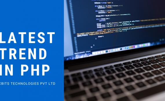 php web development trends