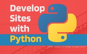 Develop Sites with Python