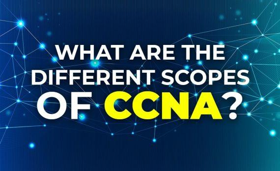 what is the scope of CCNA in Chandigarh