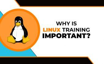 Reasons why you should take Linux training
