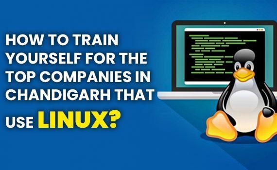 Linux Training in Chandigarh