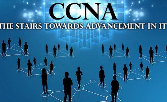 CCNA Training In Chandigarh